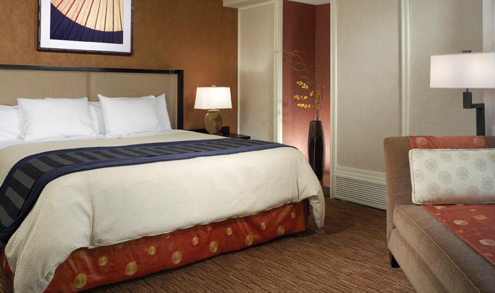 Hotel Kabuki - A Joie De Vivre Hotel
