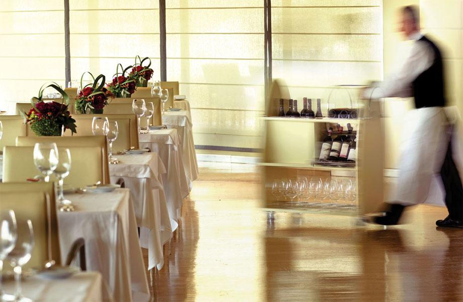 HotelAthenaeum Intercontinental Athens