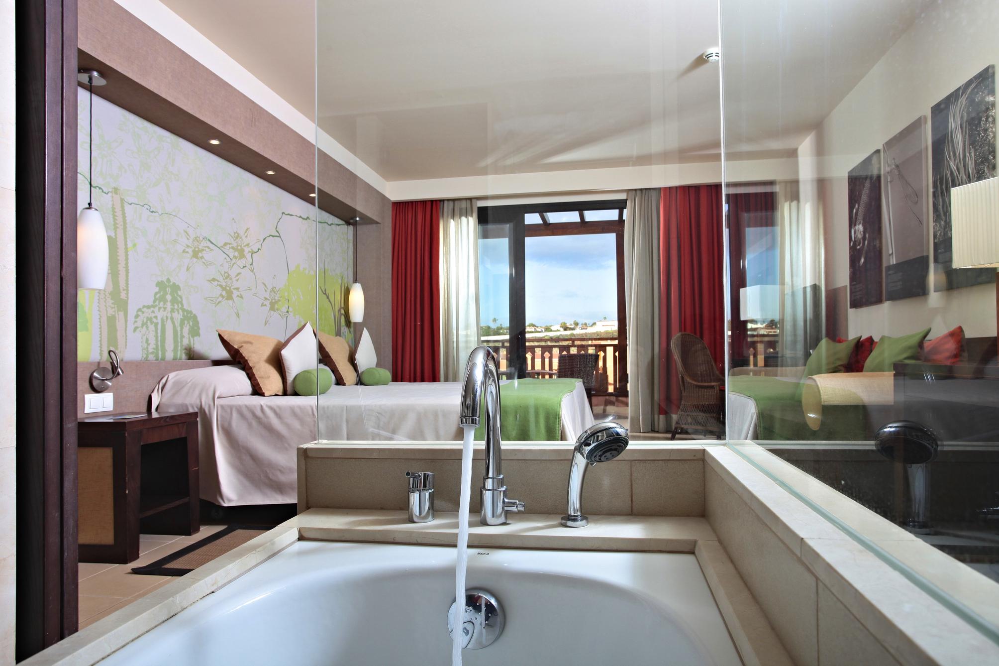 Baño Turco San Miguel:Hotel Sandos San Blas Nature Resort & Golf en San Miguel De Abona