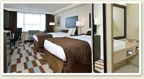 HotelPrimrose Hotel Downtown-Toronto