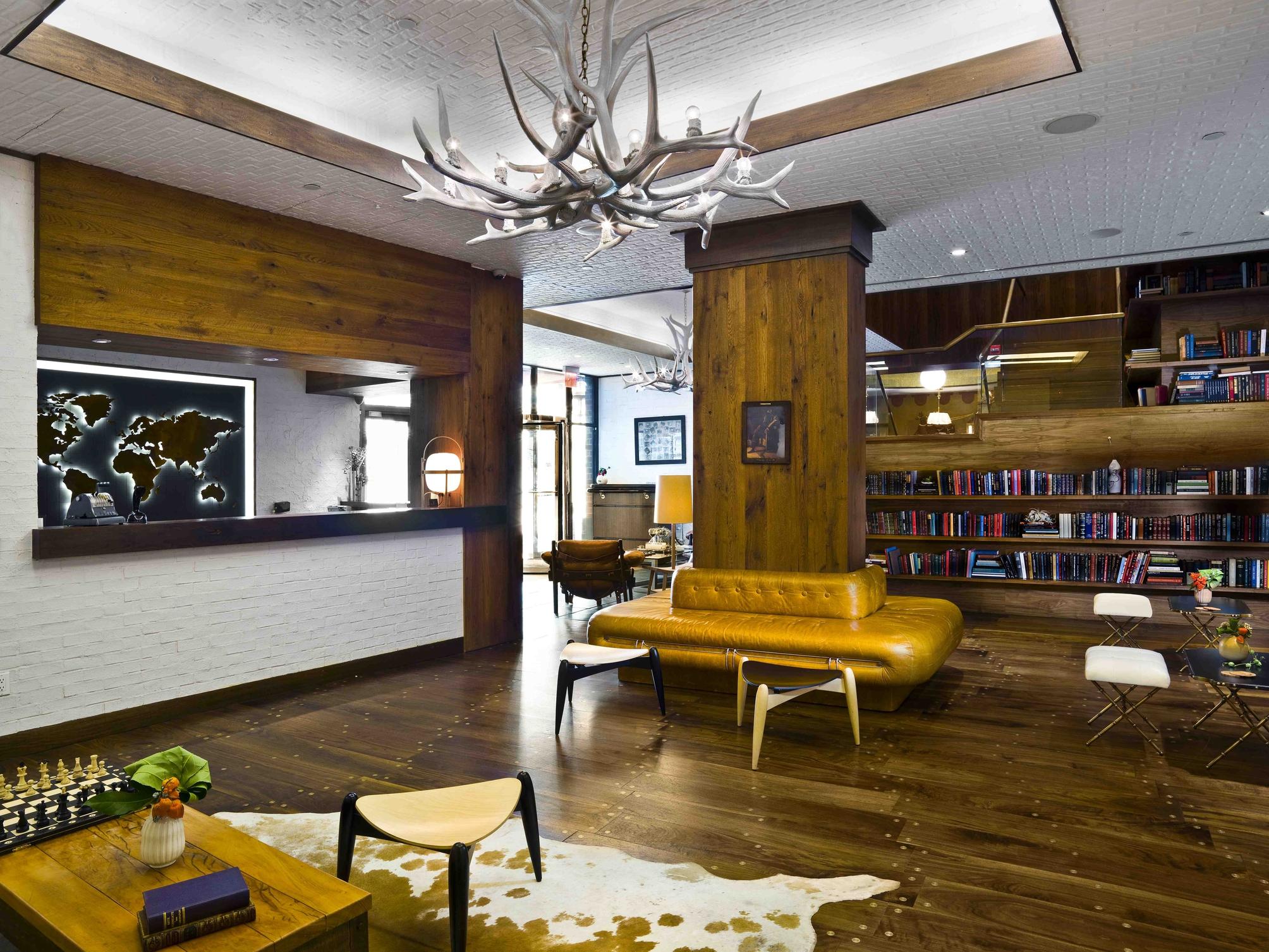 Hotel Gild Hall - A Thompson Hotel