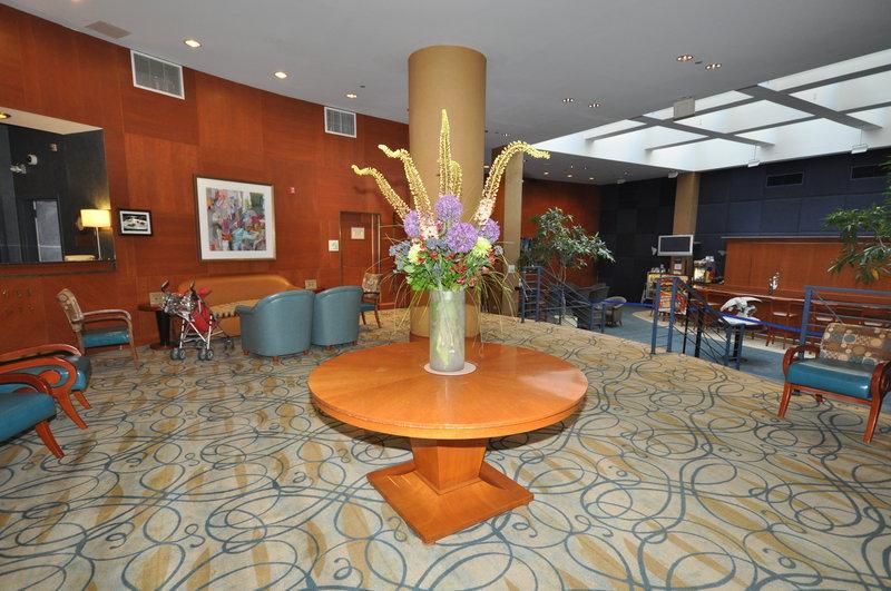 Hotel Holiday Inn New York City-midtown-57th St. 1
