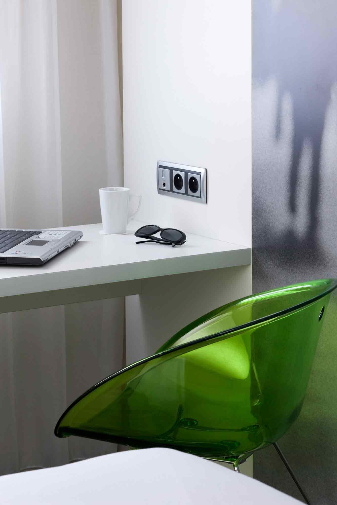 hotel mercure paris gare du lyon em paris desde 86 rumbo. Black Bedroom Furniture Sets. Home Design Ideas