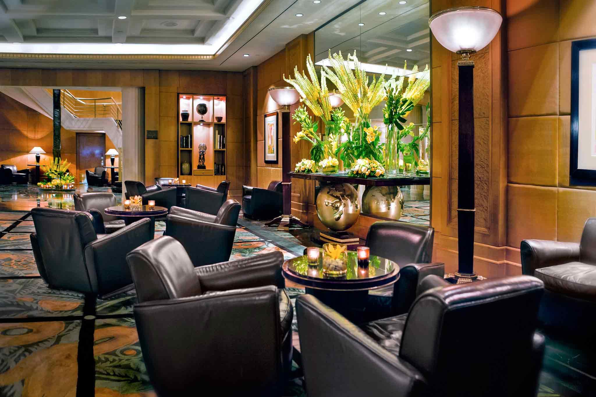HotelSofitel New York