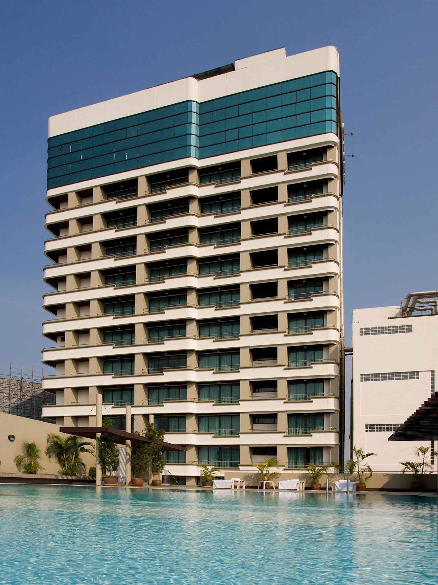 HotelGold Orchid Bangkok Hotel