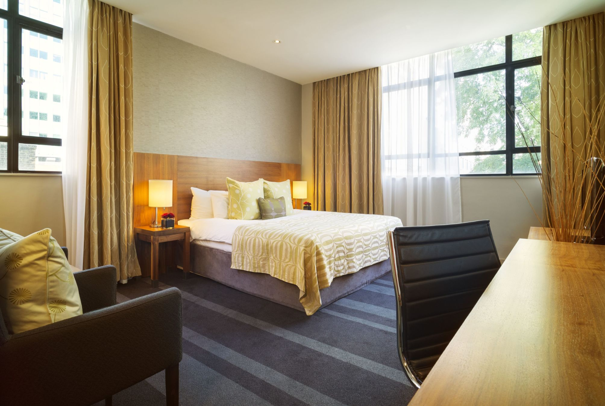 Hotel Apex City Of London