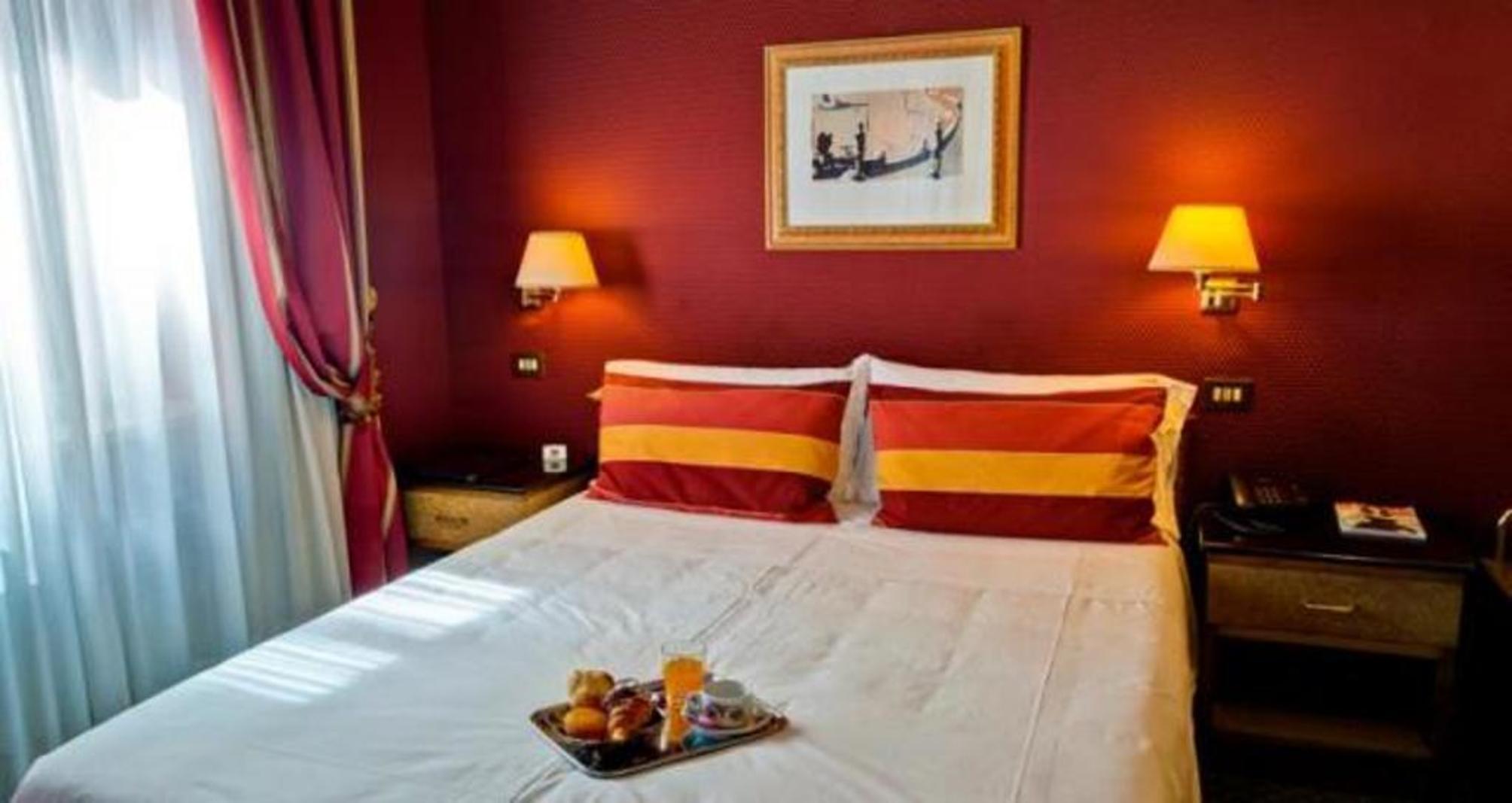 Hotel Best Western Hotel Rivoli