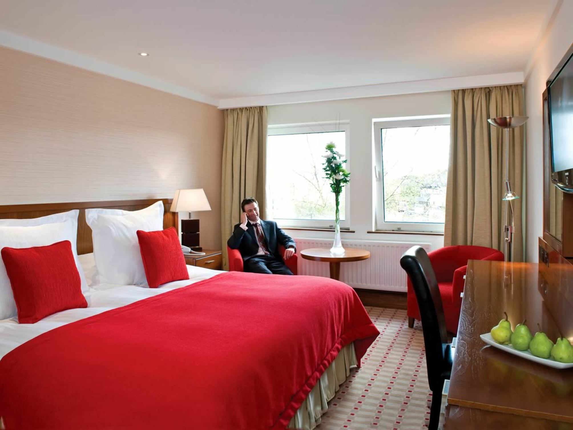 HotelStormont