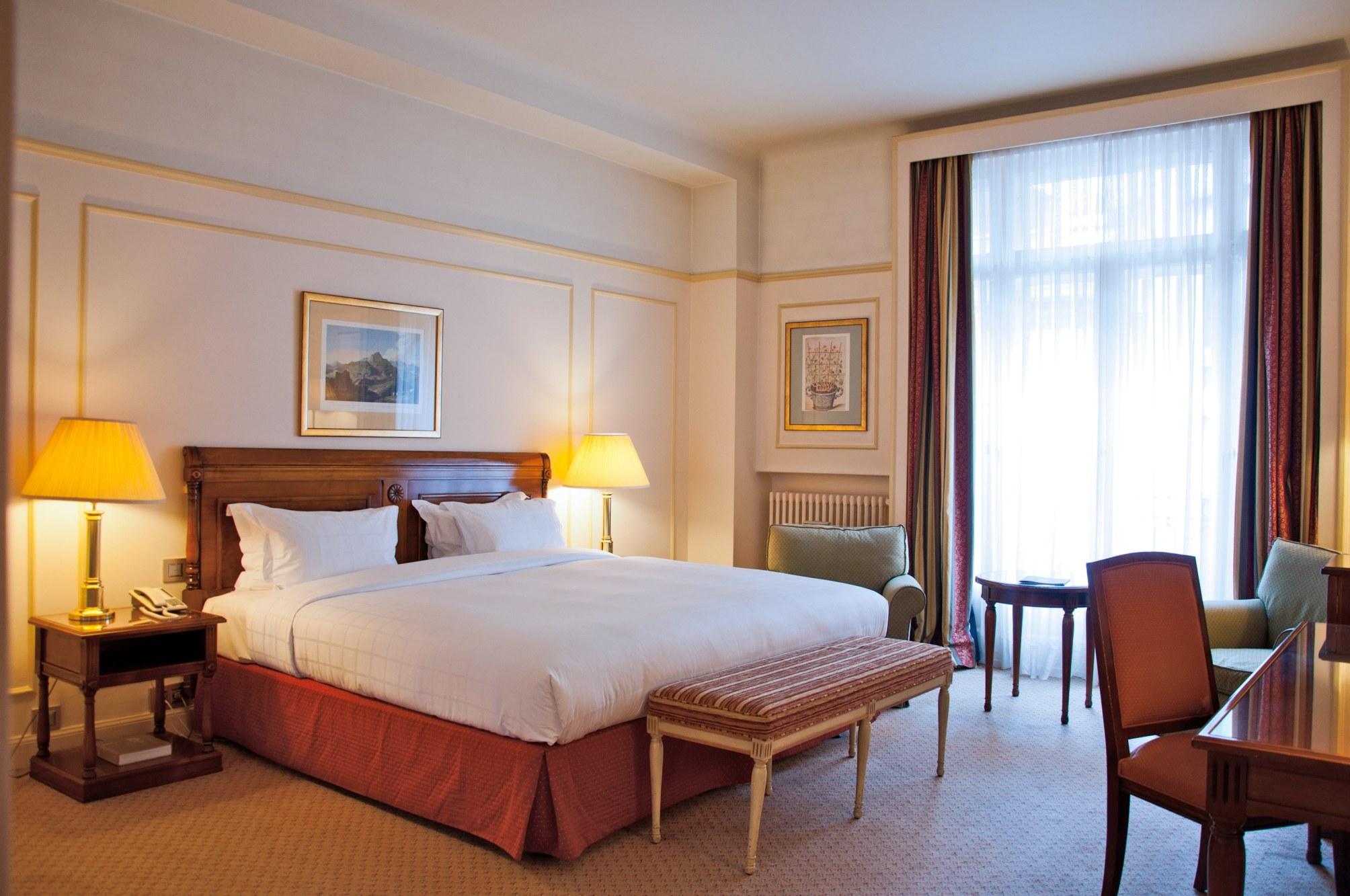 HotelLe Plaza