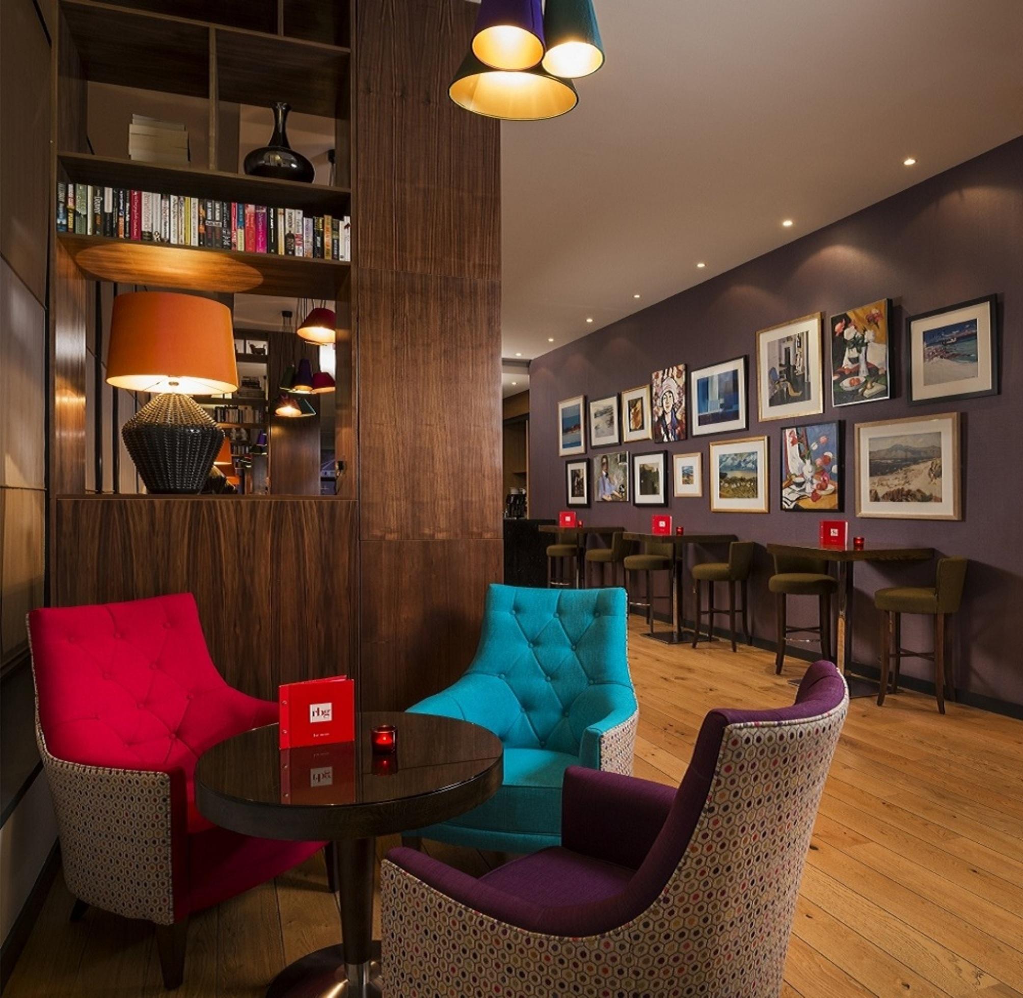 Hotel Park Inn By Radisson Aberdeen