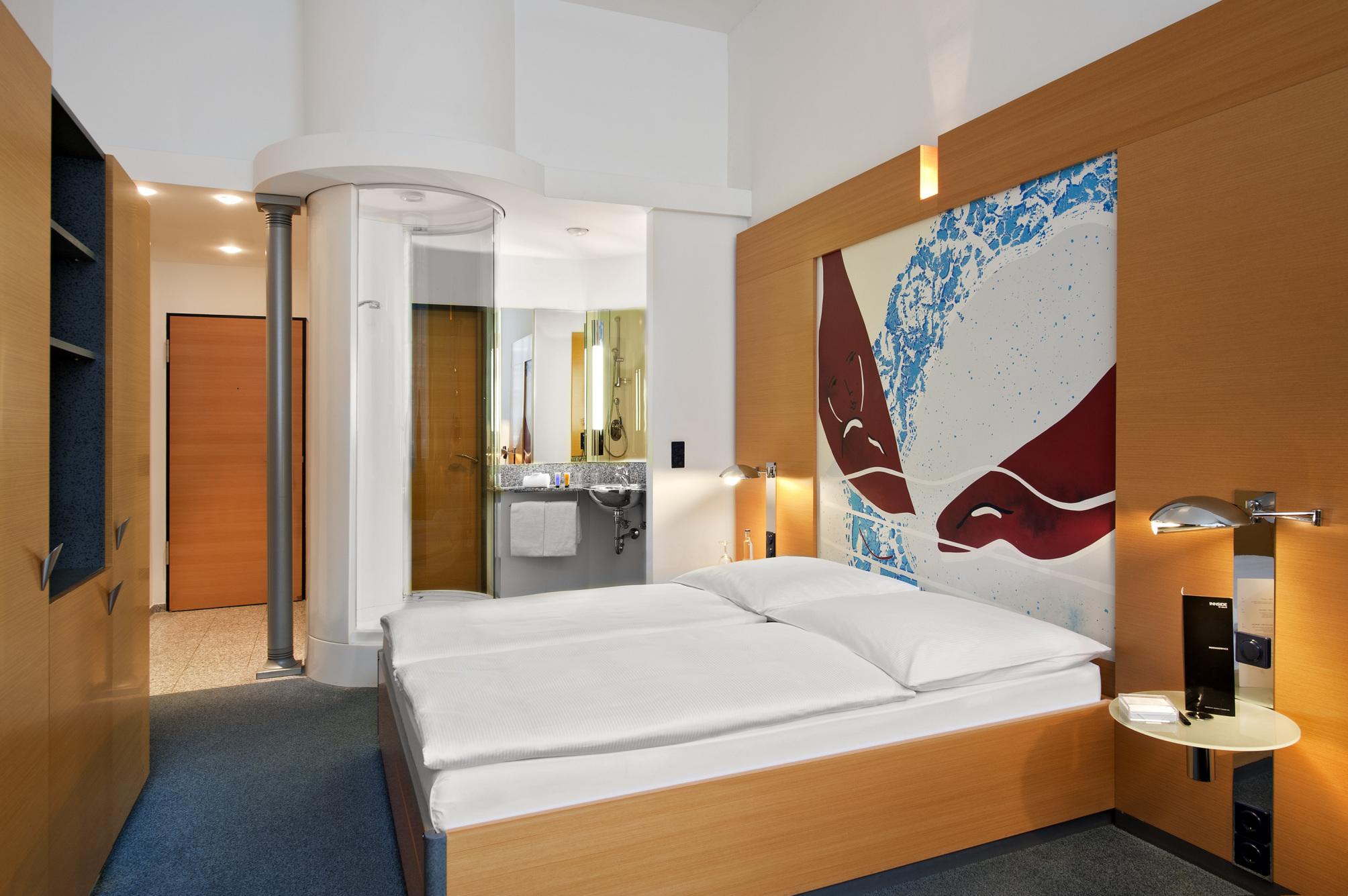 Hotel innside premium hotel berlin em berlim desde 56 rumbo for Hotel innside