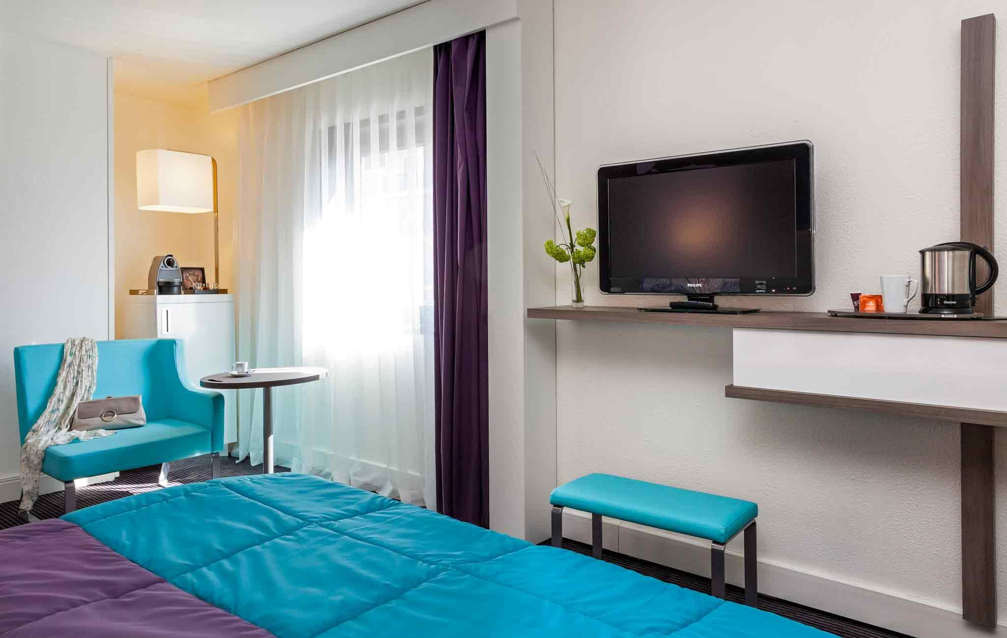 hotel mercure marseille centre vieux port en marsella desde 90 rumbo