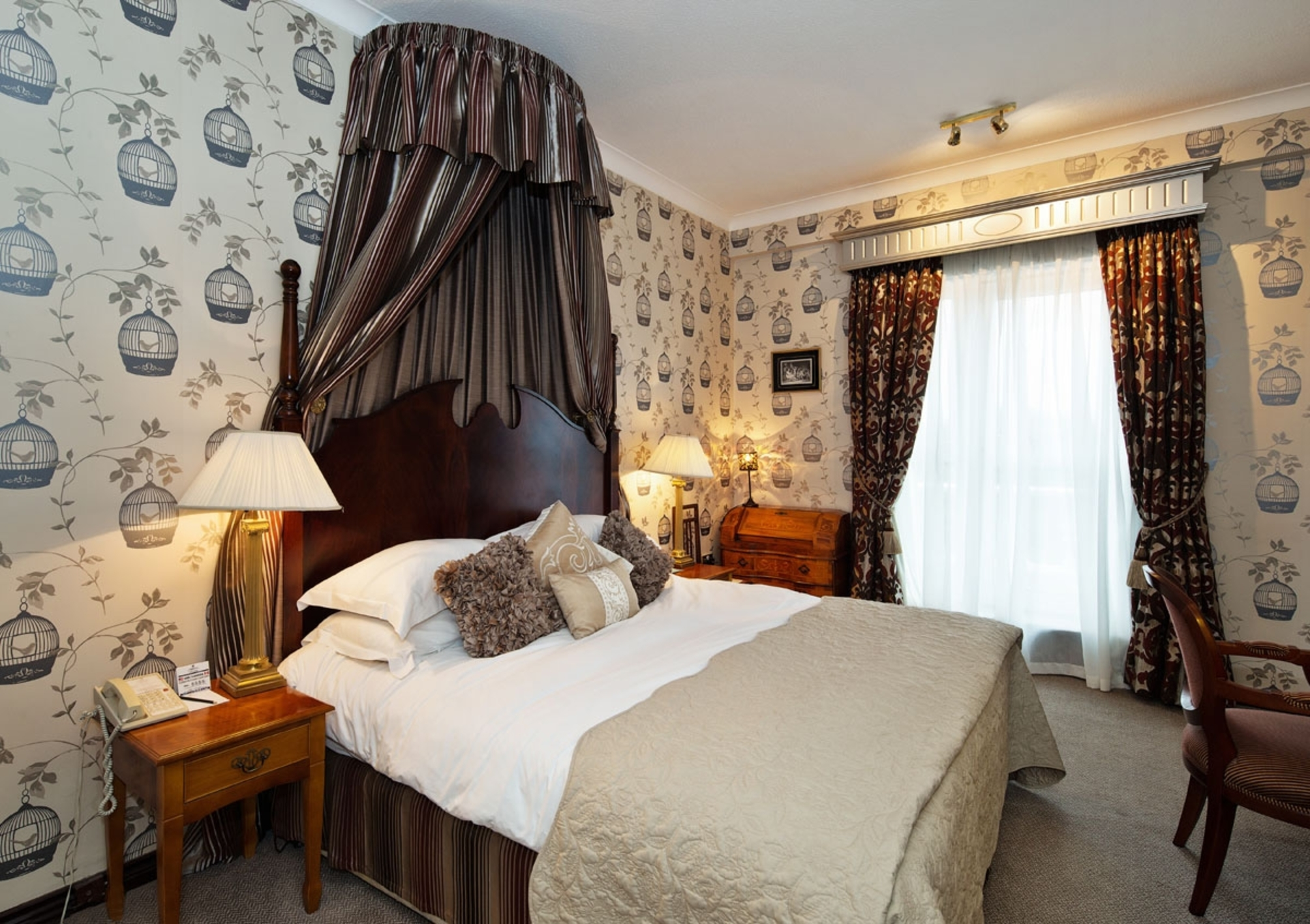 HotelFitzpatrick Castle Hotel