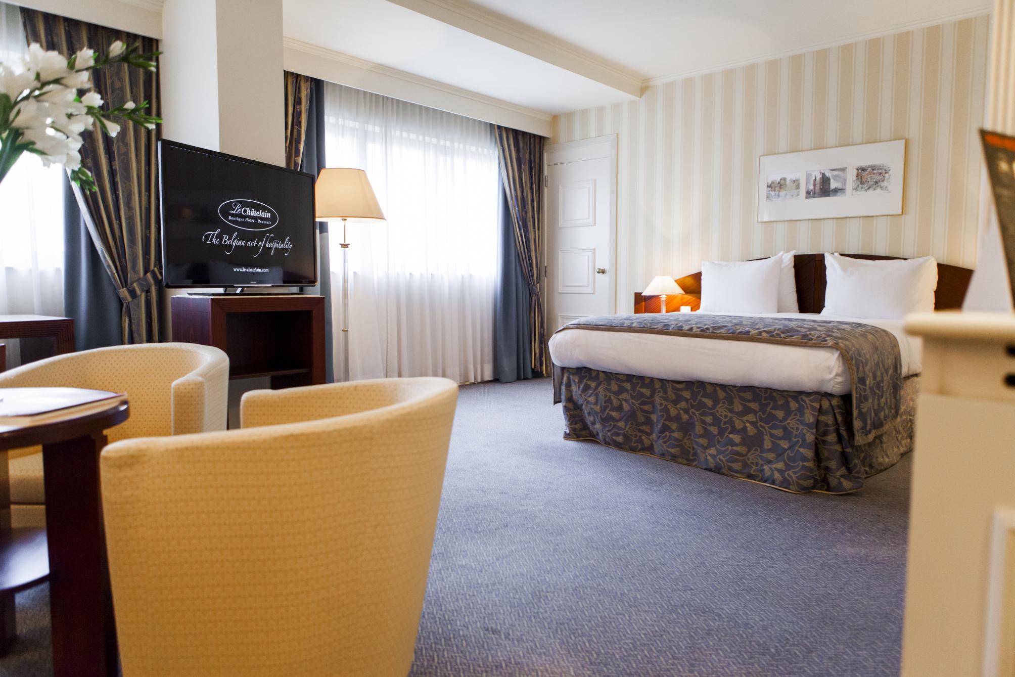 HotelLe Chatelain