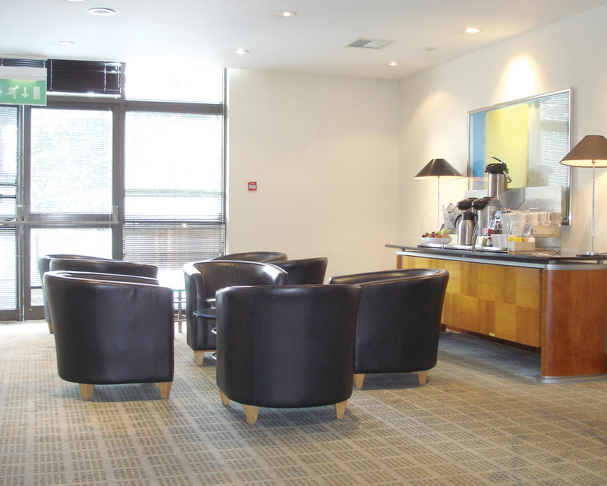 HotelBritannia Leeds Bradford Airport