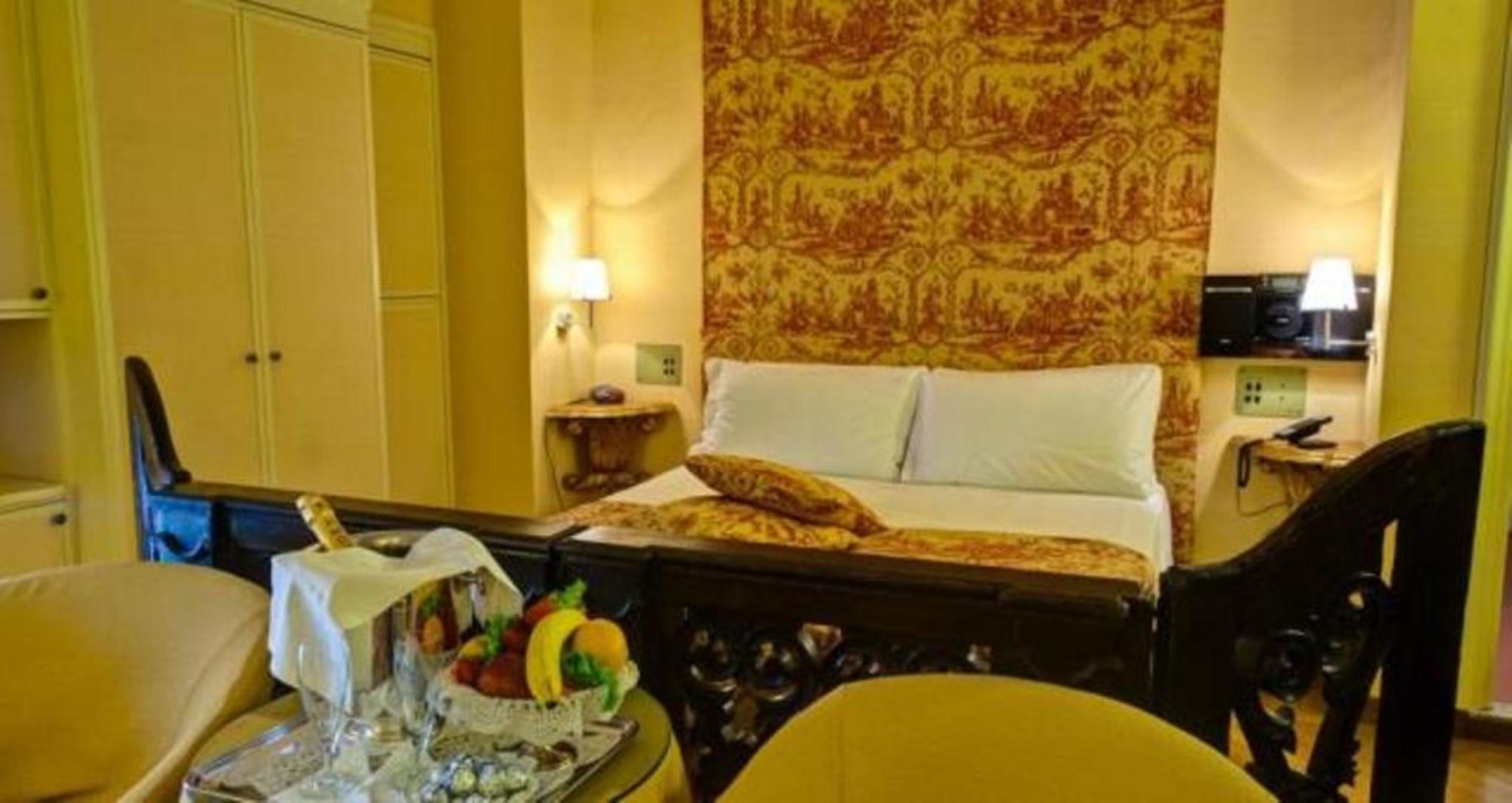 Hotel Best Western Hotel Canada