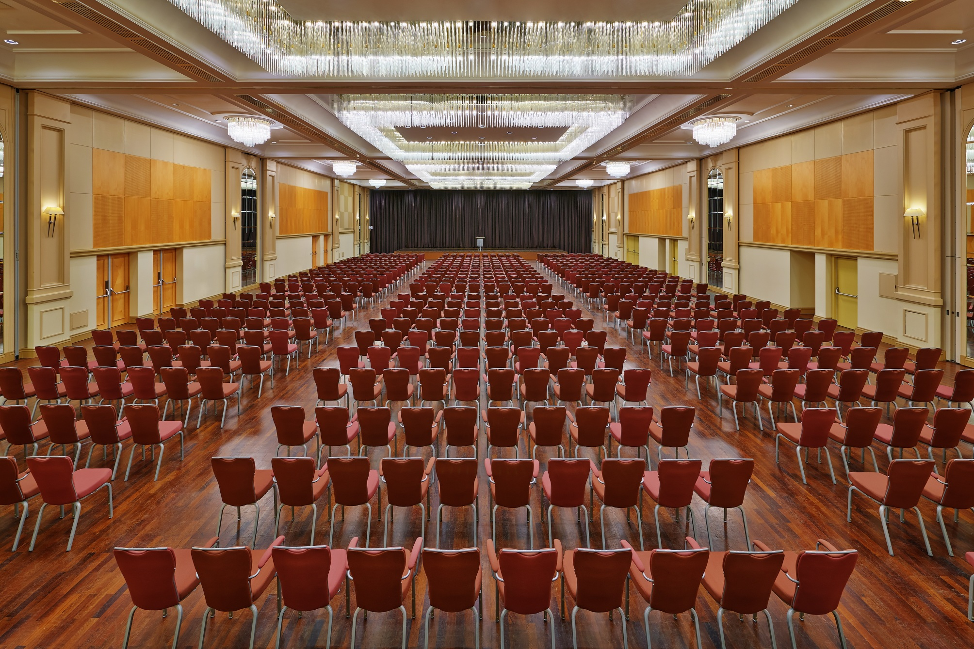 HotelHilton Dusseldorf