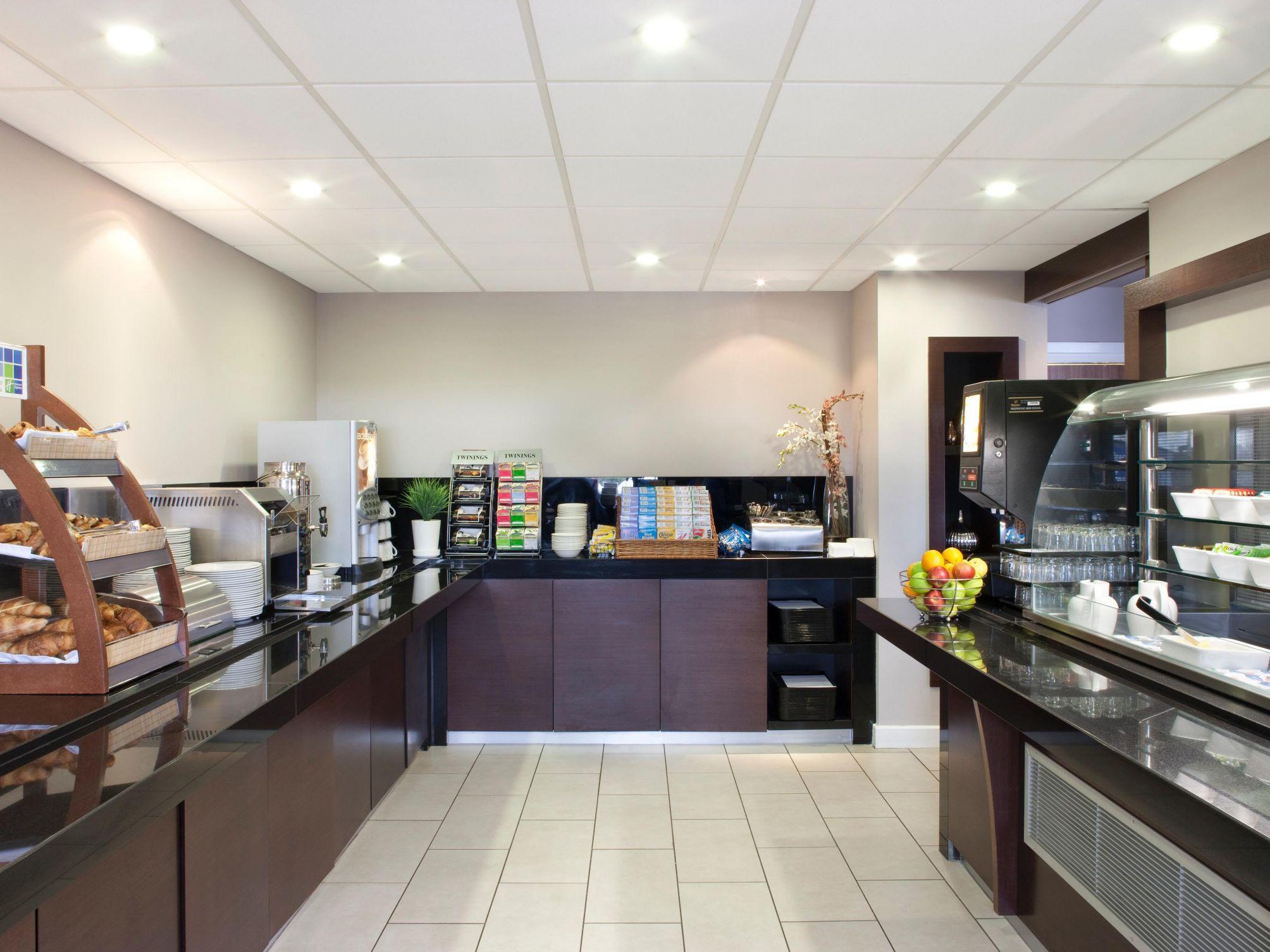 Hotel Holiday Inn Aberdeen - Exhibition Centre