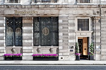 Hotel Threadneedles, Autograph Collection By Marriott