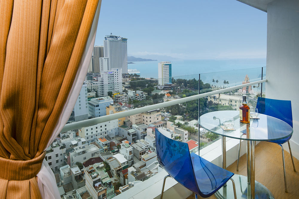 Hotel Green World Nha Trang Apartment