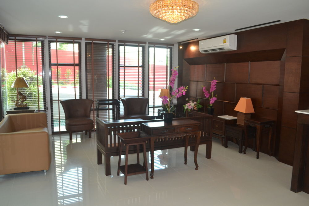 Hotel The Lai Thai