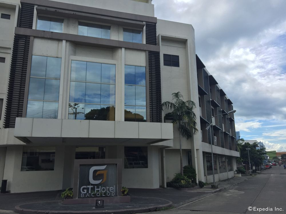 Hotel GT Hotel Bacolod
