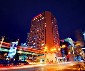 HotelBond Place Hotel