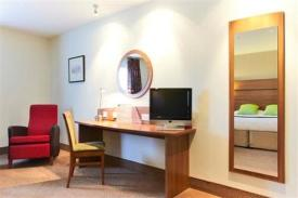 Hotel Campanile Hotel Glasgow Airport