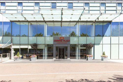 Hotel Crowne Plaza London Docklands thumb-3