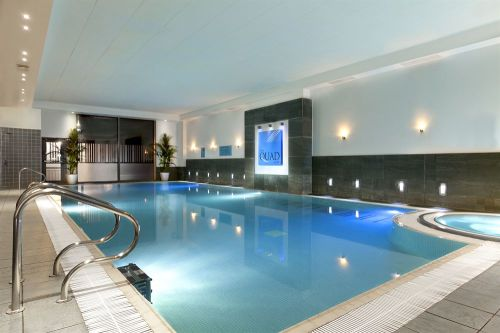 Hotel Crowne Plaza London Docklands thumb-4