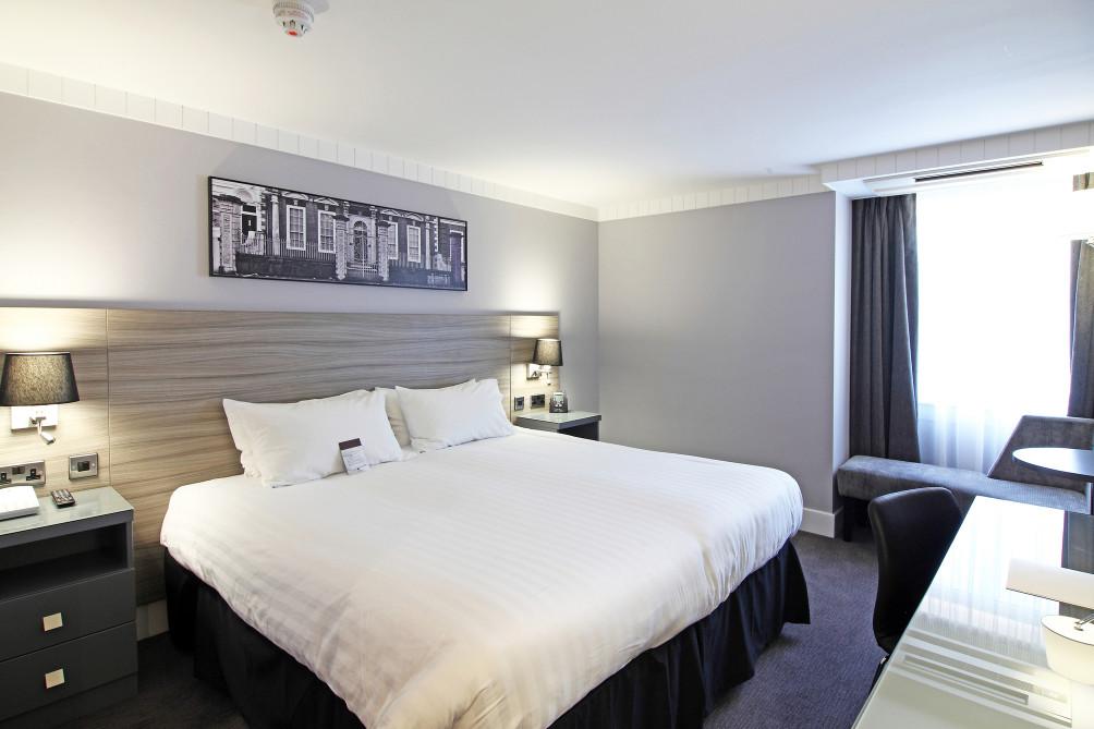 Hotel Doubletree By Hilton Hotel Bristol City Centre