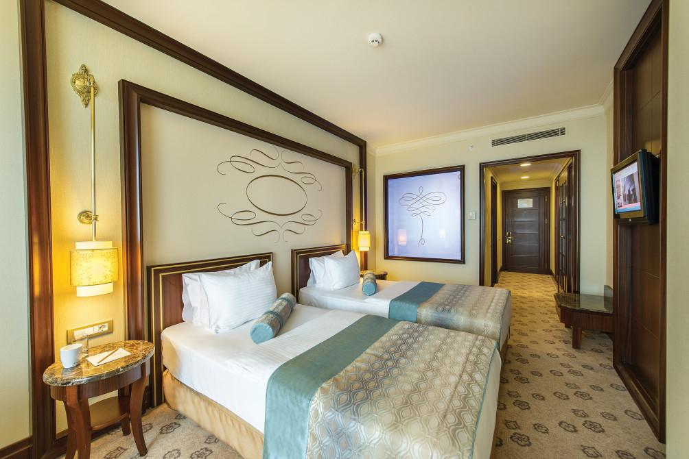 Hotel Elite World Istanbul Hotel