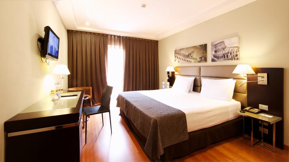 Hotel Eurostars Roma Aeterna thumb-2