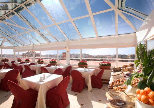 HotelEXE Domus Aurea
