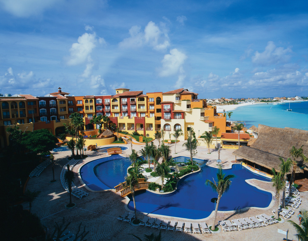HotelFiesta Americana Villas Cancun