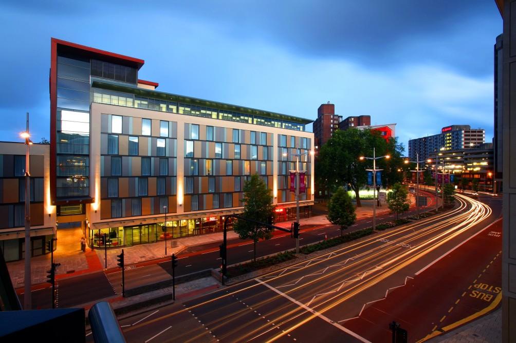 HotelFuture Inn Bristol