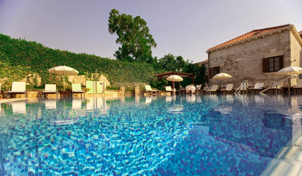 Hotel dubrovnik palace hotel dubrovnik from 118 for Boutique hotel croatie