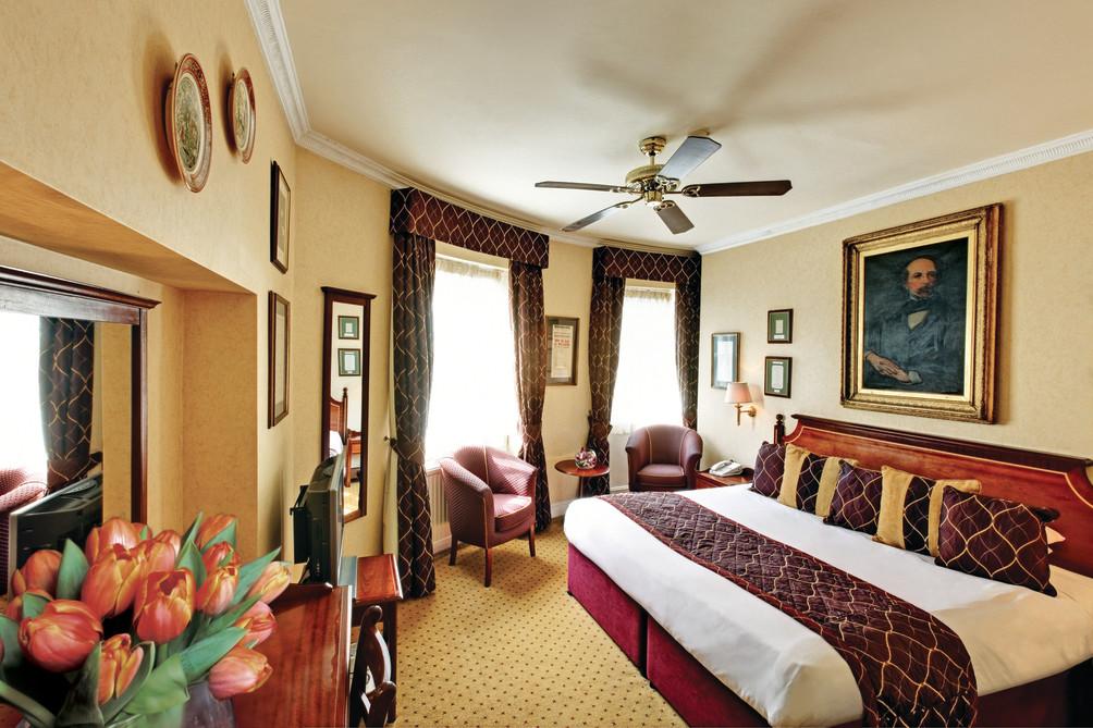Hotel Grange Blooms