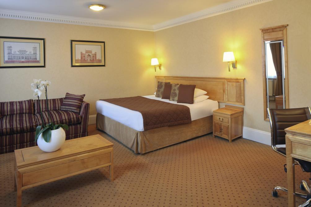 Hotel Grange Buckingham