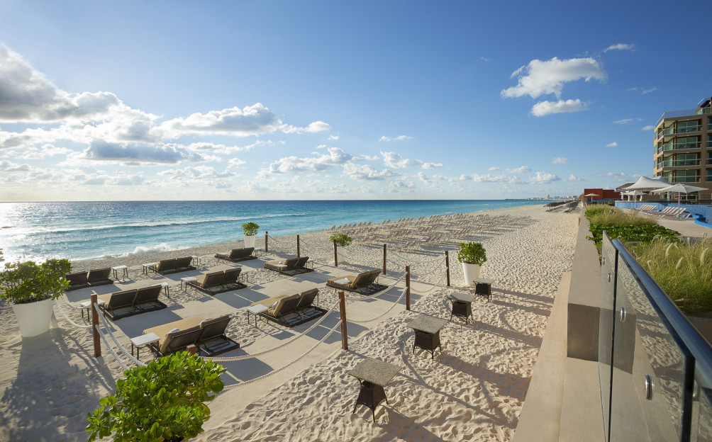 Hotel Hard Rock Hotel Cancun All-Inclusive