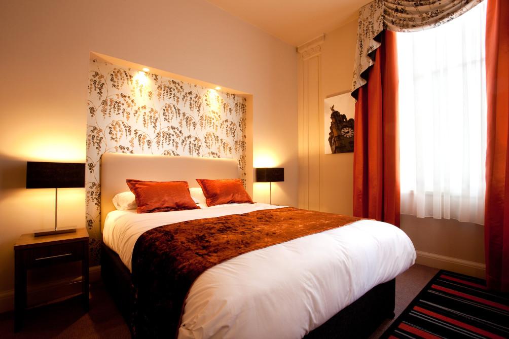 HotelHeywood House Hotel