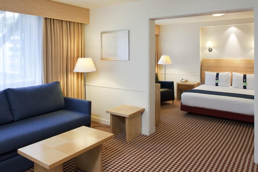Hotel Holiday Inn Bristol - Filton thumb-3