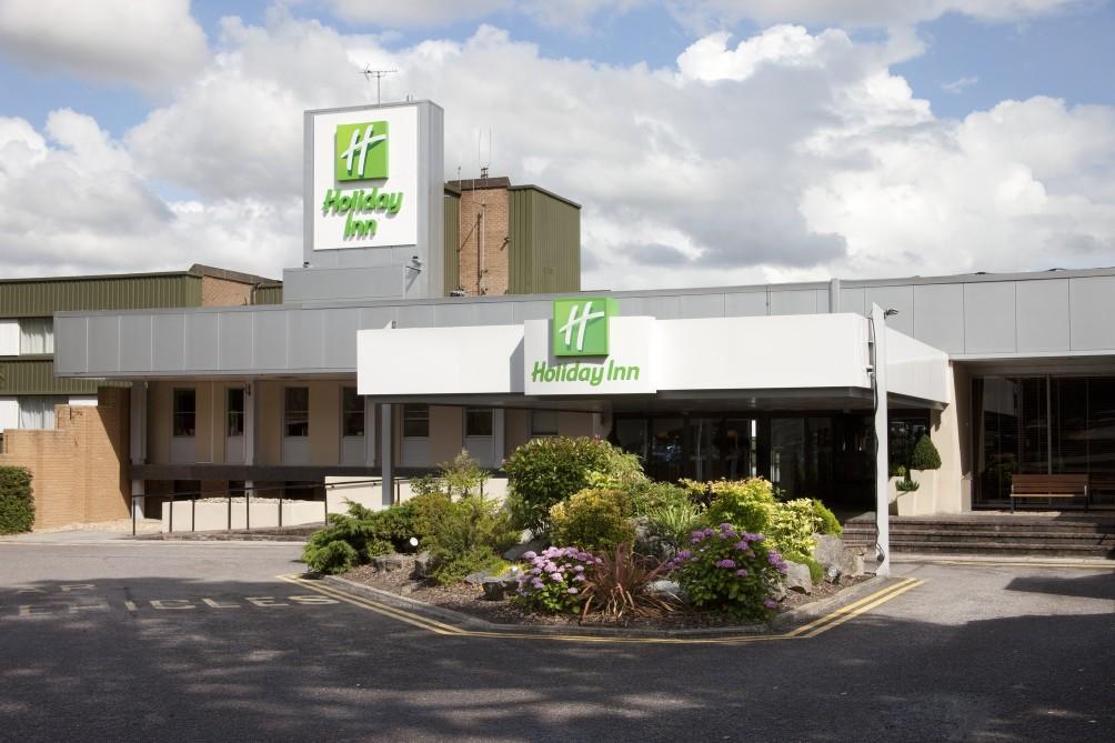 Hotel Holiday Inn Bristol - Filton thumb-4