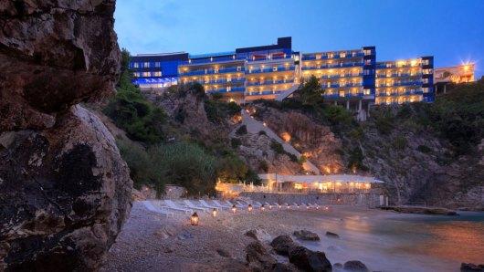 HotelHotel Bellevue Dubrovnik