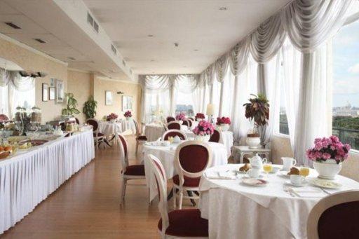 Hotel Eliseo Hotel