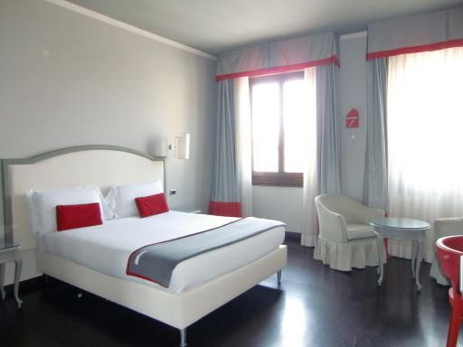 HotelHotel Rosso23