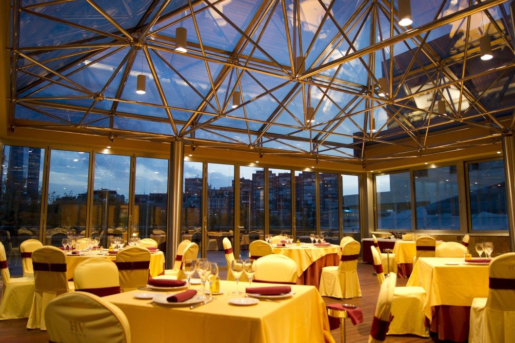 Hotel villamadrid em madrid desde 44 rumbo - Sauna premium madrid opiniones ...