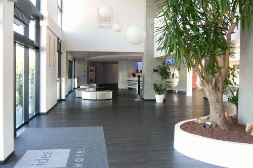 HotelIdea Hotel Milano San Siro