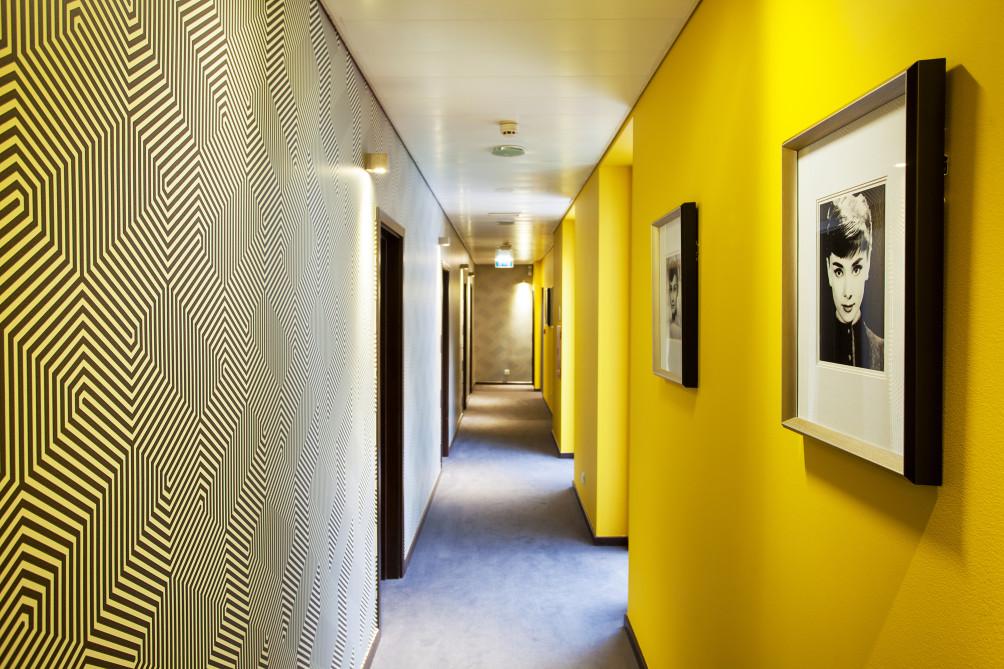 Hotel Internacional Design Hotel - Small Luxury Hotels Of The World thumb-2