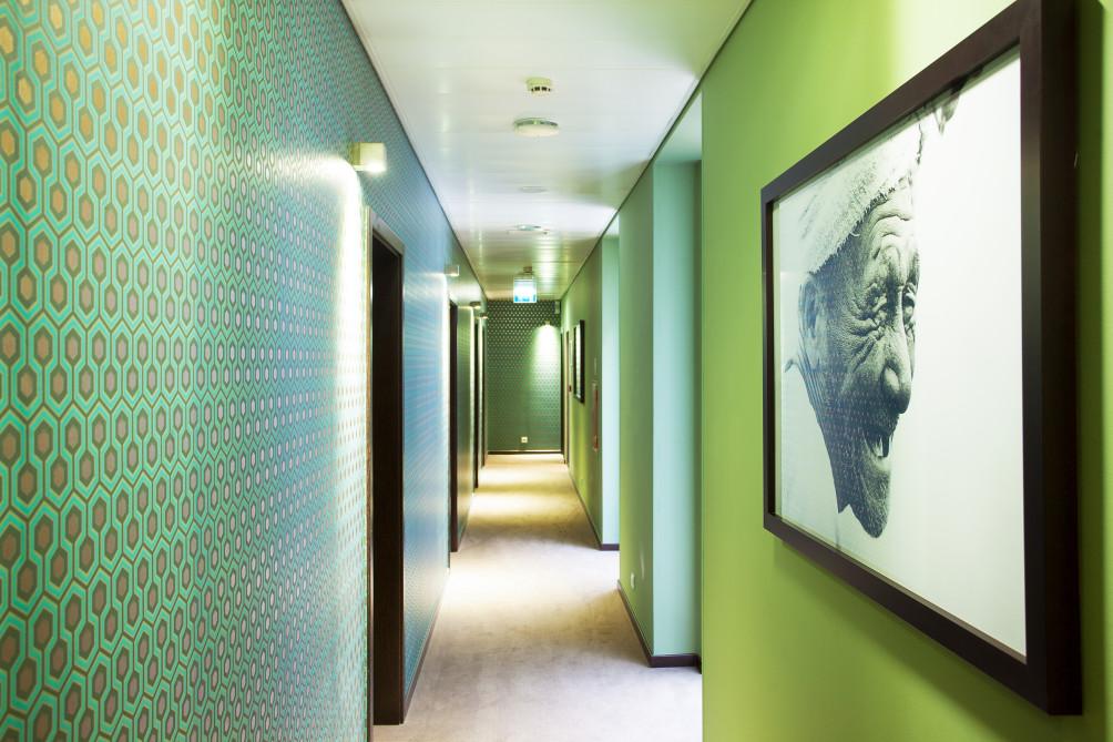 Hotel Internacional Design Hotel - Small Luxury Hotels Of The World thumb-4